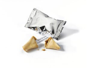 The rules of Fortune Cookie header